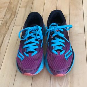 Saucony Natural Series Sneakers Running Shoes